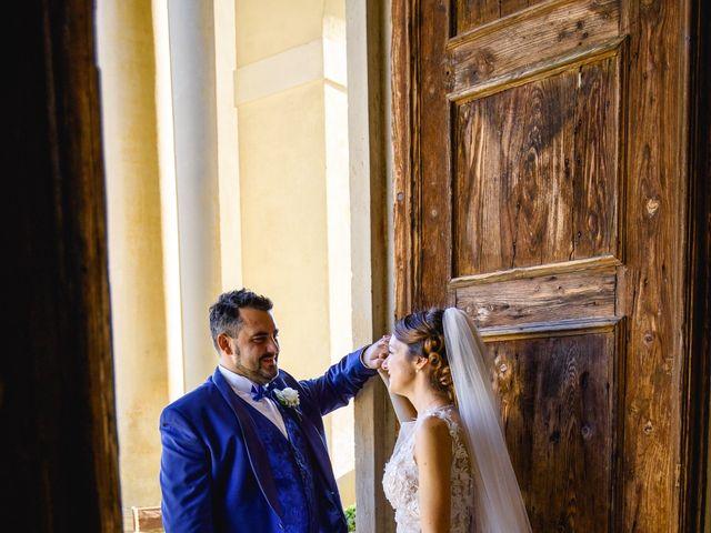 Il matrimonio di Carlo  e Beatrice  a Dueville, Vicenza 26