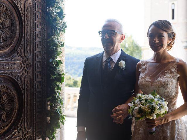 Il matrimonio di Carlo  e Beatrice  a Dueville, Vicenza 29
