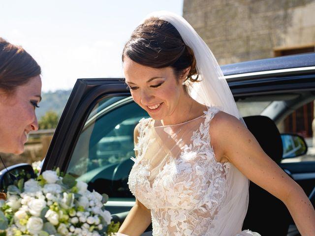 Il matrimonio di Carlo  e Beatrice  a Dueville, Vicenza 30