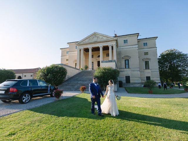 Il matrimonio di Carlo  e Beatrice  a Dueville, Vicenza 31