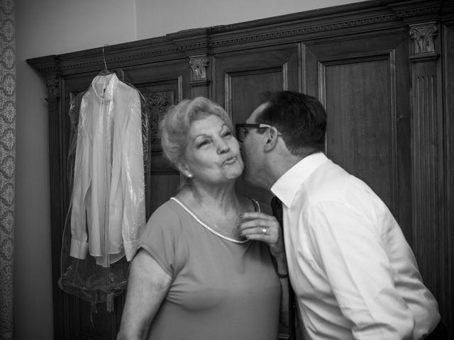 Il matrimonio di Massimo e Benedetta a Quarrata, Pistoia 7