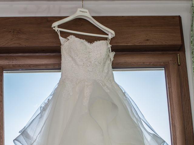 Il matrimonio di Massimo e Benedetta a Quarrata, Pistoia 15