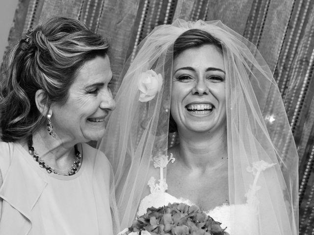 Il matrimonio di Massimo e Benedetta a Quarrata, Pistoia 25