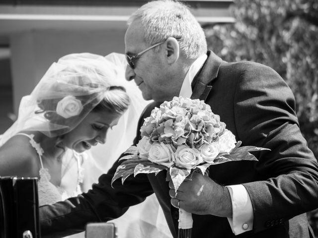 Il matrimonio di Massimo e Benedetta a Quarrata, Pistoia 27