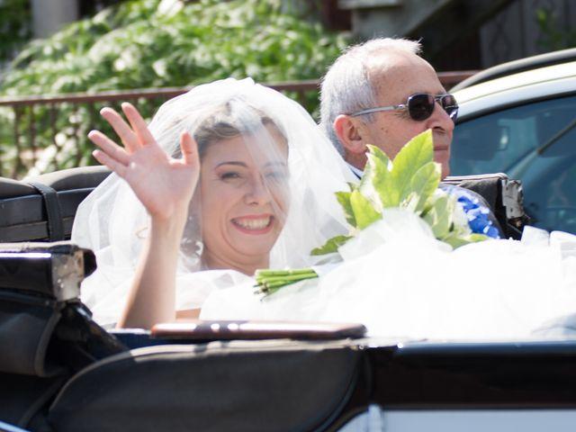 Il matrimonio di Massimo e Benedetta a Quarrata, Pistoia 29