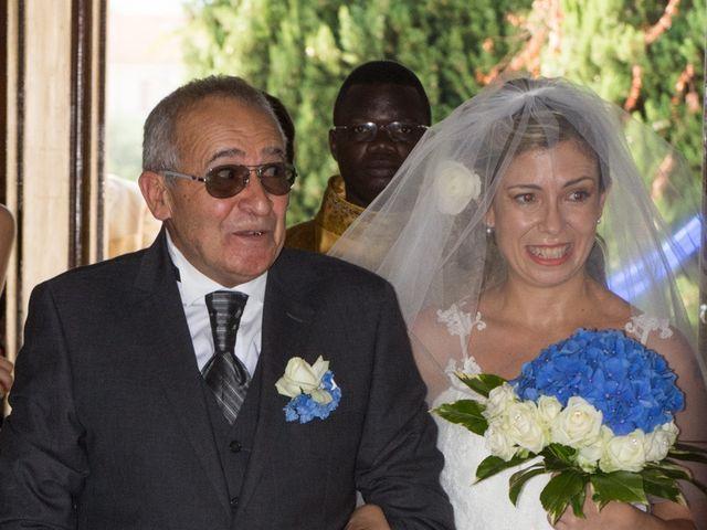 Il matrimonio di Massimo e Benedetta a Quarrata, Pistoia 31