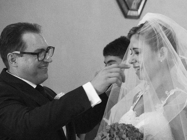 Il matrimonio di Massimo e Benedetta a Quarrata, Pistoia 34