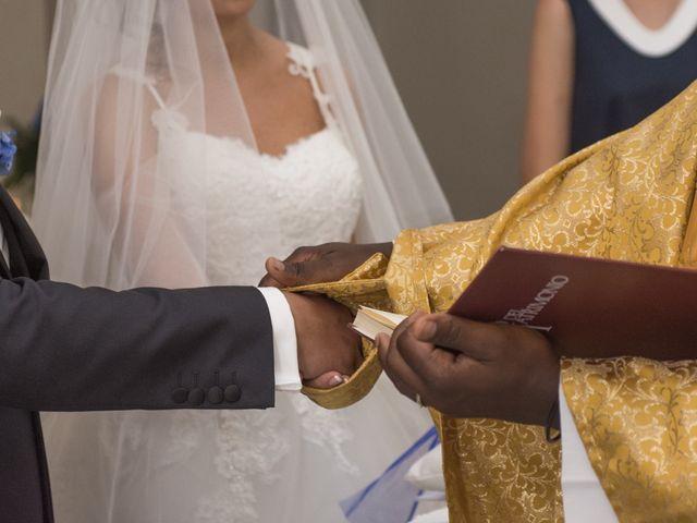 Il matrimonio di Massimo e Benedetta a Quarrata, Pistoia 36
