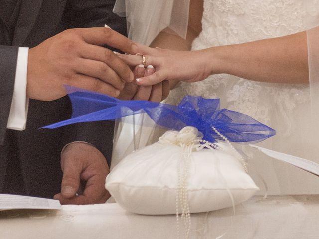 Il matrimonio di Massimo e Benedetta a Quarrata, Pistoia 38
