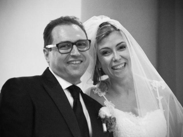 Il matrimonio di Massimo e Benedetta a Quarrata, Pistoia 41