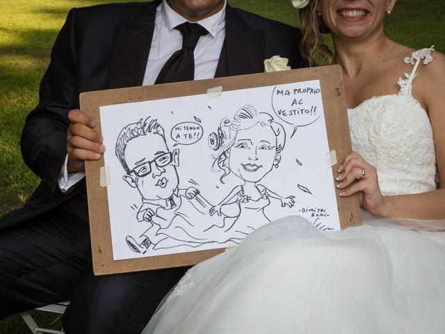Il matrimonio di Massimo e Benedetta a Quarrata, Pistoia 56