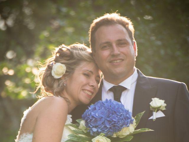 Il matrimonio di Massimo e Benedetta a Quarrata, Pistoia 61
