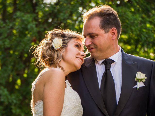 Il matrimonio di Massimo e Benedetta a Quarrata, Pistoia 63