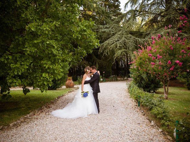 Il matrimonio di Massimo e Benedetta a Quarrata, Pistoia 64