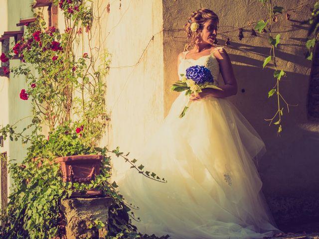 Il matrimonio di Massimo e Benedetta a Quarrata, Pistoia 71