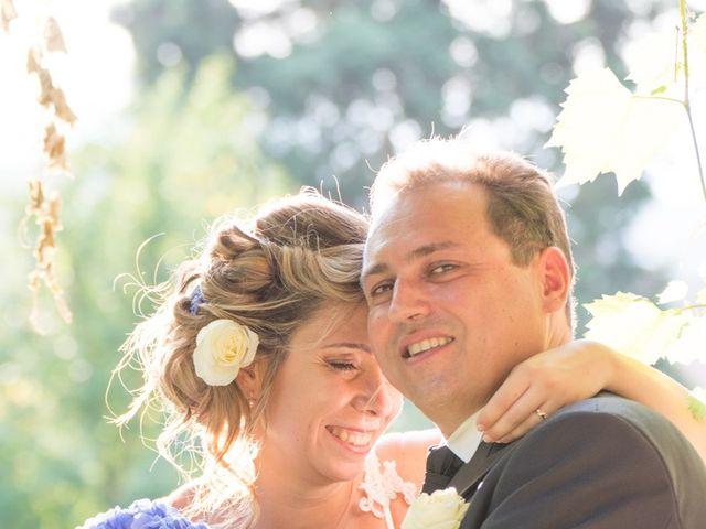 Il matrimonio di Massimo e Benedetta a Quarrata, Pistoia 73