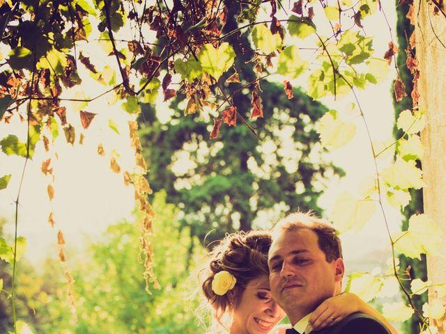 Il matrimonio di Massimo e Benedetta a Quarrata, Pistoia 74