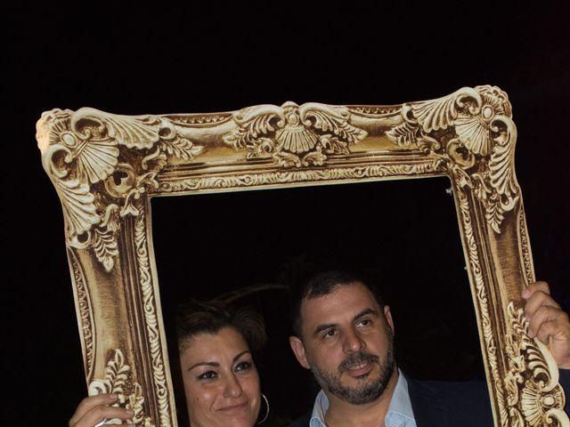 Il matrimonio di Massimo e Benedetta a Quarrata, Pistoia 96
