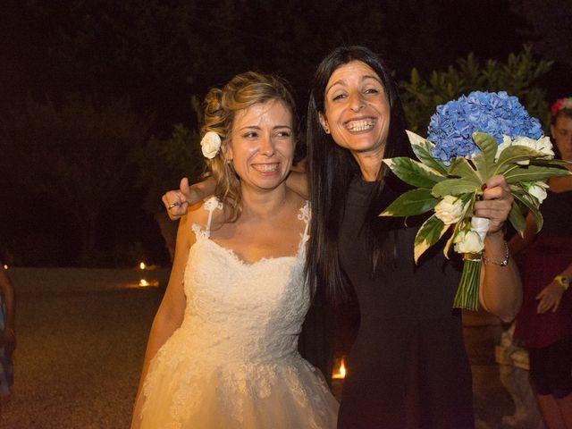 Il matrimonio di Massimo e Benedetta a Quarrata, Pistoia 100