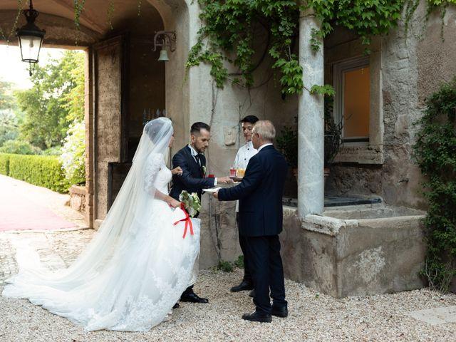 Il matrimonio di Federico e Priscilla a Santa Marinella, Roma 6