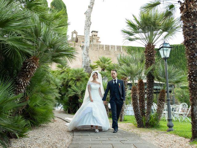Il matrimonio di Federico e Priscilla a Santa Marinella, Roma 7