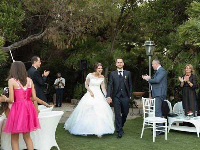 Il matrimonio di Federico e Priscilla a Santa Marinella, Roma 8