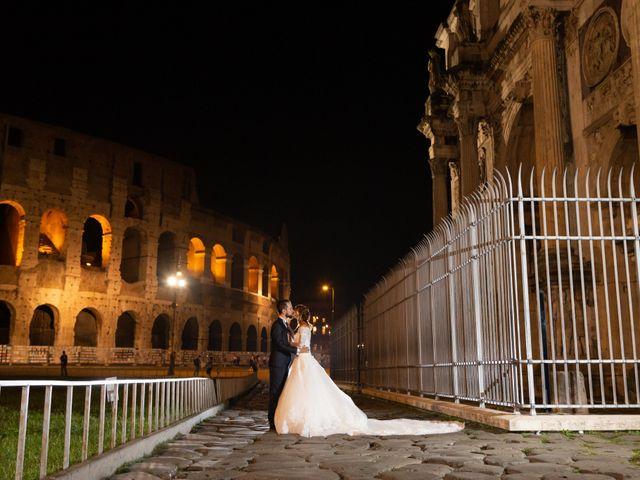 Il matrimonio di Federico e Priscilla a Santa Marinella, Roma 13