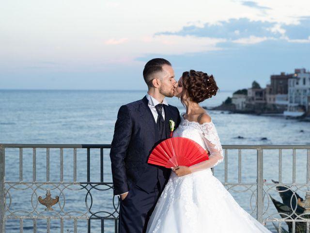 Il matrimonio di Federico e Priscilla a Santa Marinella, Roma 21