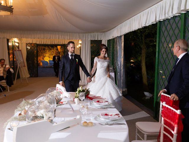 Il matrimonio di Federico e Priscilla a Santa Marinella, Roma 23