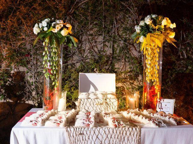 Il matrimonio di Federico e Priscilla a Santa Marinella, Roma 26