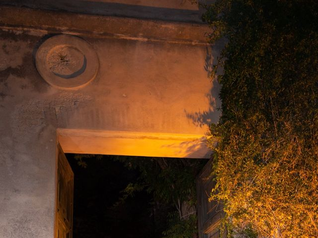 Il matrimonio di Federico e Priscilla a Santa Marinella, Roma 33