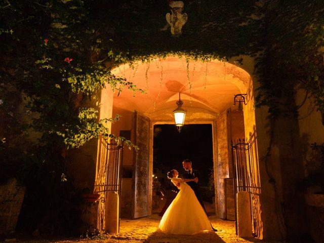 Il matrimonio di Federico e Priscilla a Santa Marinella, Roma 37