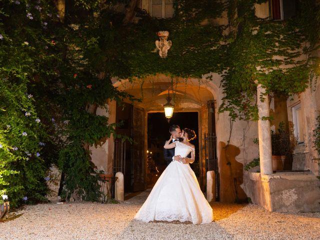 Il matrimonio di Federico e Priscilla a Santa Marinella, Roma 39