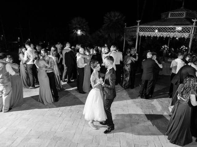 Il matrimonio di Federico e Priscilla a Santa Marinella, Roma 44
