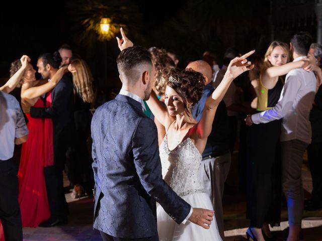 Il matrimonio di Federico e Priscilla a Santa Marinella, Roma 45