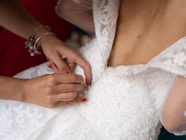 Il matrimonio di Federico e Priscilla a Santa Marinella, Roma 51