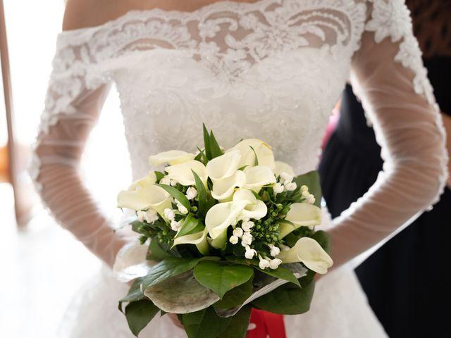 Il matrimonio di Federico e Priscilla a Santa Marinella, Roma 52