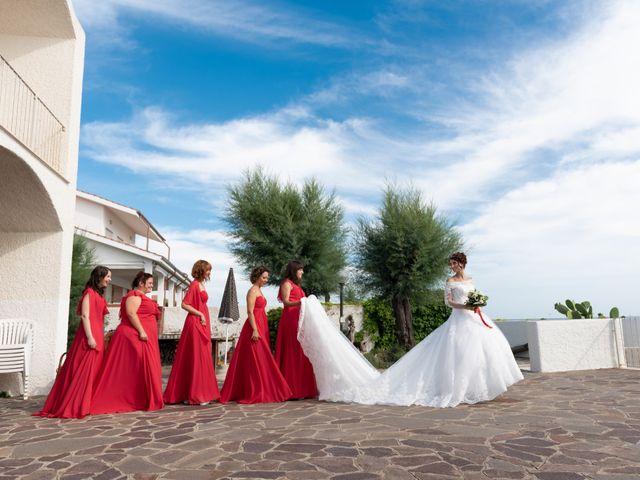 Il matrimonio di Federico e Priscilla a Santa Marinella, Roma 71