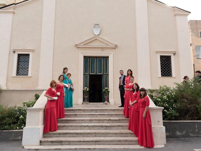 Il matrimonio di Federico e Priscilla a Santa Marinella, Roma 76