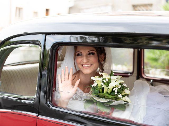 Il matrimonio di Federico e Priscilla a Santa Marinella, Roma 77