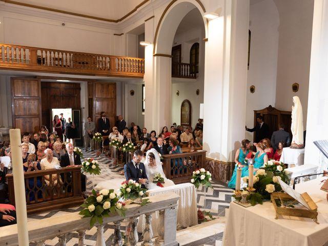 Il matrimonio di Federico e Priscilla a Santa Marinella, Roma 88