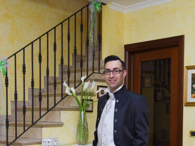 Il matrimonio di David e Roberta a Rieti, Rieti 5