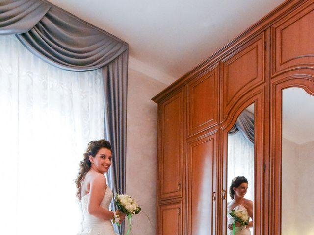 Il matrimonio di David e Roberta a Rieti, Rieti 6