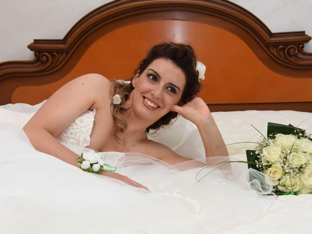 Il matrimonio di David e Roberta a Rieti, Rieti 1