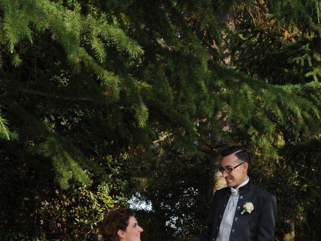 Il matrimonio di David e Roberta a Rieti, Rieti 9