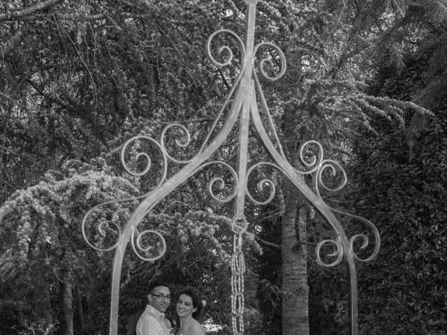 Il matrimonio di David e Roberta a Rieti, Rieti 11