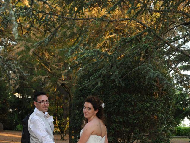 Il matrimonio di David e Roberta a Rieti, Rieti 12