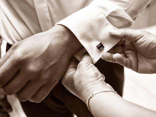 Il matrimonio di Mirko e Elisa a Castiglione delle Stiviere, Mantova 2