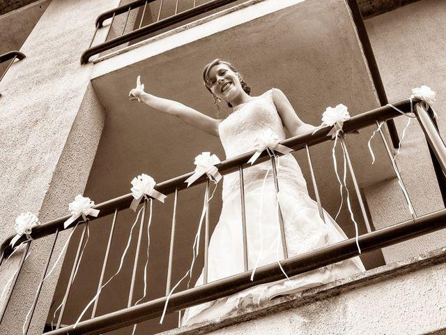 Il matrimonio di Mirko e Elisa a Castiglione delle Stiviere, Mantova 21