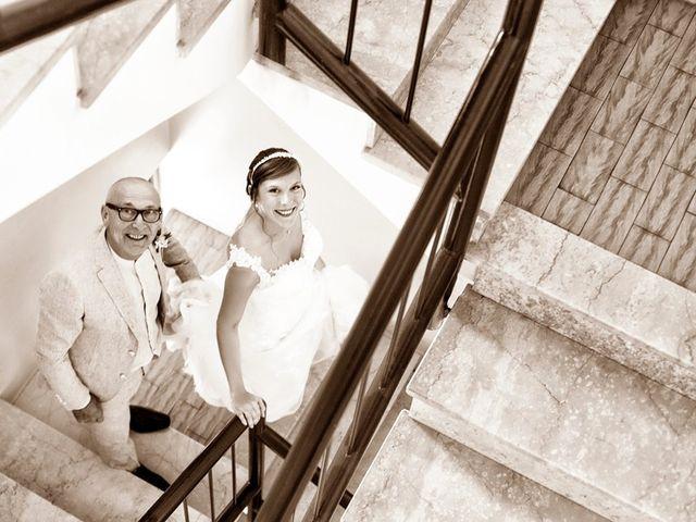 Il matrimonio di Mirko e Elisa a Castiglione delle Stiviere, Mantova 22